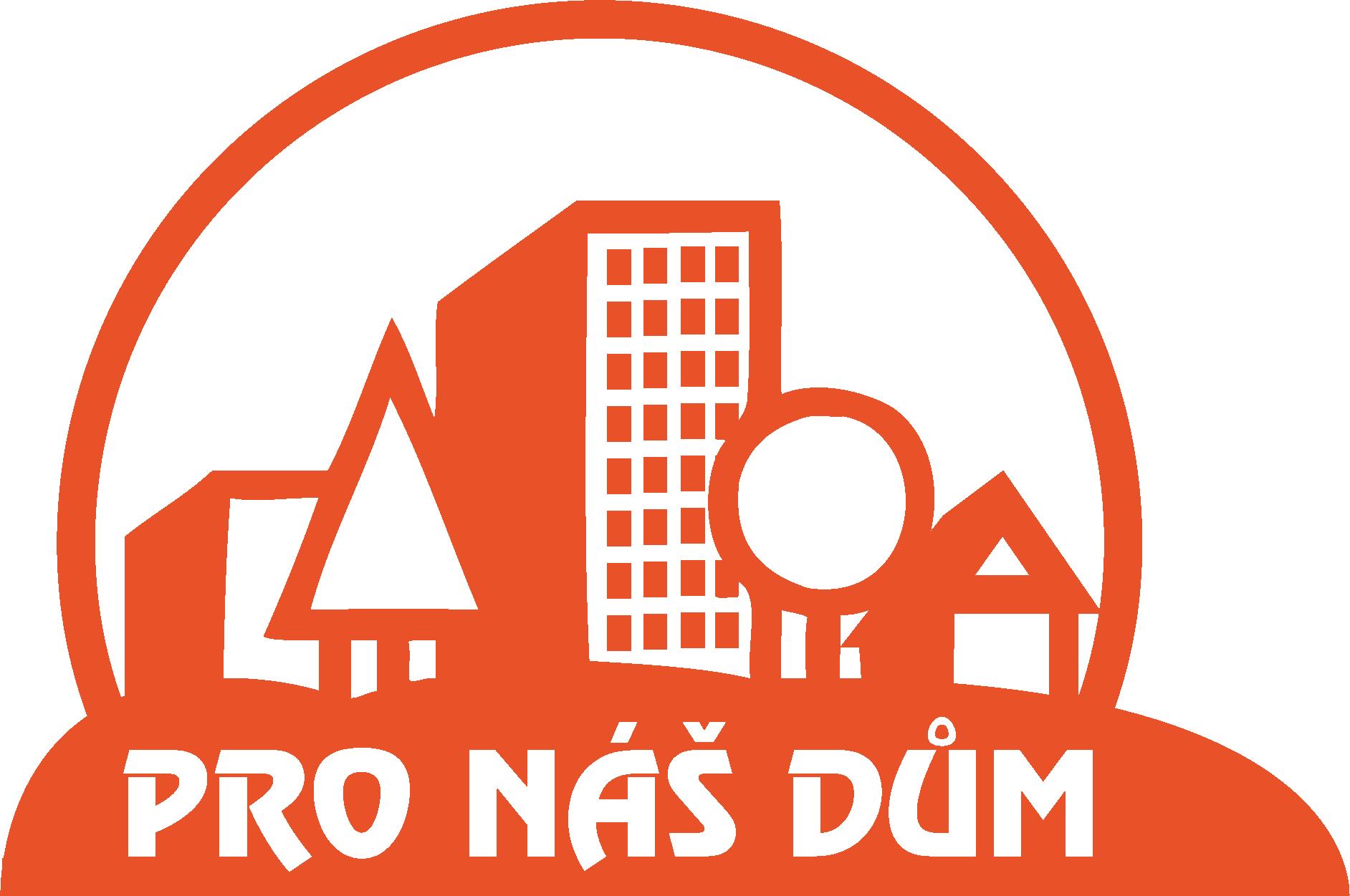 Logo pro nas dum obcanske sdruzeni