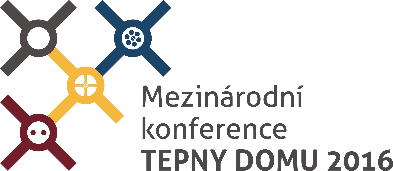 Logo Tepny domu 2016