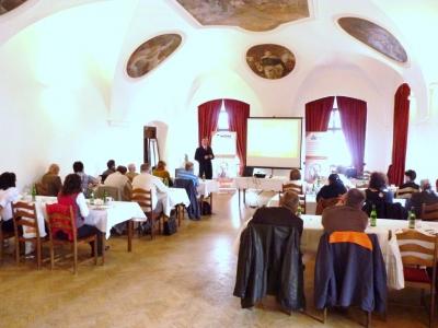 Sympozium Jihlava - 2012
